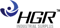 HGR Industrial Surplus